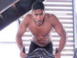 cristoblack sex online videos