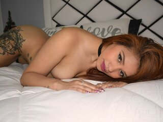 DanielaRump naked jasmine livejasmin.com