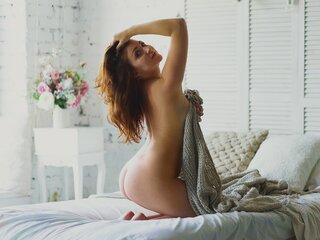 GingerMarvel adult cam lj