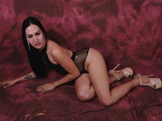 VictoriaOnFire shows sex video
