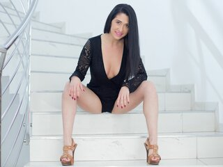ZiforaLena video anal webcam