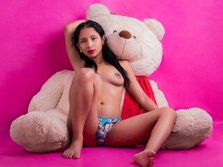 AbieMagne lj shows nude