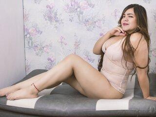 AntonelaBrain shows video sex