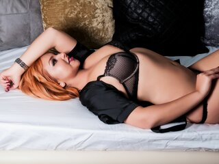 CarinaRed webcam nude pussy
