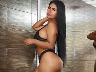 Gabrielacolombia show shows livesex