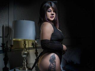 LilyMarin nude photos toy