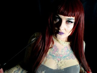 ScarletGraves recorded livejasmin webcam