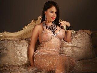 xMissAngelinax naked jasmine show
